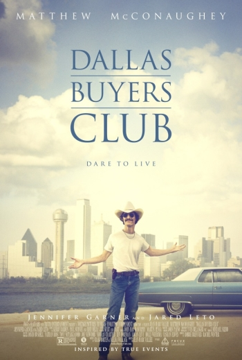 Далласский клуб покупателей / Dallas Buyers Club (2014)