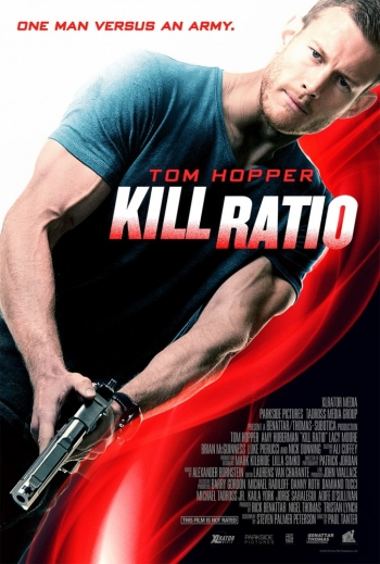 Ранг убийц / Kill Ratio (2016)