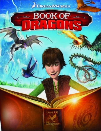 Книга драконов / Book of Dragons (2011)