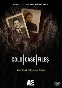 Док. Сериал Нераскрытые дела все выпуски подряд / Cold Case Files (2017)