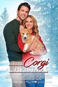 Рождество с корги / A Very Corgi Christmas (2019)