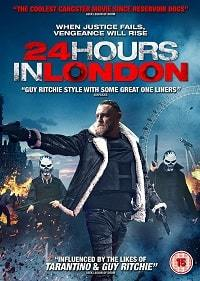 24 часа в Лондоне / 24 Hours In London (2020)